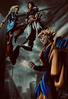 Power Rangers, Dragon Ball Z, Mirai Gohan, Story Characters, Cool Art, Cool Photos, Fan Art, Manga, Twitter Link
