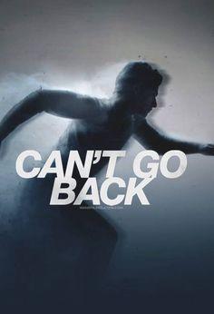 #TeenWolf Season 4 CAN'T GO BACK.