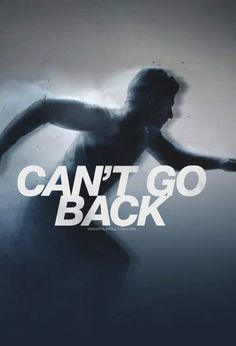 #TeenWolf Season 4 CAN'T GO BACK.