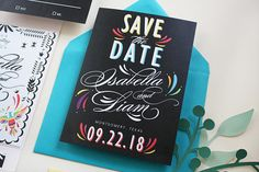 Items similar to Fiesta Wedding Invitation Suite on Etsy Mexican Wedding Invitations, Pocket Wedding Invitations, Wedding Invitation Suite, Montgomery Texas, Wedding Stationery Inspiration, Save The Date, Unique Jewelry, Handmade Gifts, Etsy