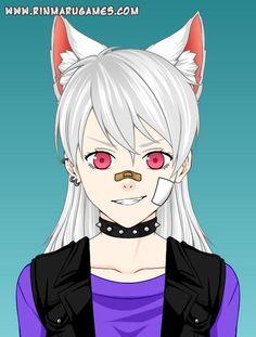 Yuki nunca foi uma lobo de seguir regras, nota-se ele é do tipo que se dane sua opinião sobre mim ( mais ou menos eu na vida. )