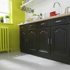 une peinture pour meuble conue pour repeindre un meuble en bois verni brut stratifi sans poncer peinture idale pour des meubles de cuisine