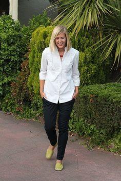 teacher outfit    by Luda Rosenbaum