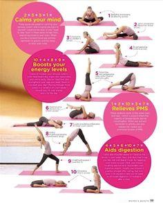 Women's Health Yoga  http://512wellness.net/