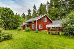 Bystuguvägen 12, Björka, Gagnef - Fastighetsförmedlingen för dig som ska byta bostad