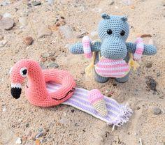Crochet Gifts, Cute Crochet, Crochet Hooks, Crochet Baby, Christmas Crochet Patterns, Crochet Patterns Amigurumi, Crocheting Patterns, Yarn Animals, Crochet Designs