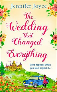 Rachel's Random Reads: Book Review - The Wedding That Changed Everything ...