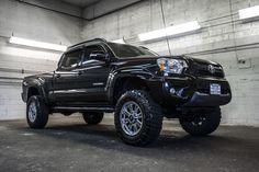 2013 Toyota Tacoma TRD Sport 4x4 For Sale   Northwest Motorsport