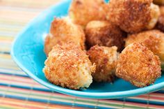 Arancini Recipes That Do The Impossible And Make Risotto Even Better