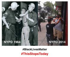 Don't forget to set your clocks back 300 years tonight #EricGarner .smh