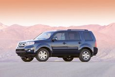 Used Honda Pilot For Sale Near Me >> 219 Best Cool Cars For Families and Car Seats For Babies ...