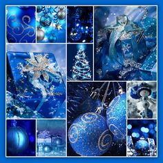 Created by becky Christmas Quiz, Christmas Collage, Christmas Mood, Christmas Clipart, Merry Christmas And Happy New Year, Blue Christmas, Christmas 2014, Christmas Crafts, Christmas Decorations
