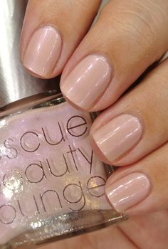 Rescue Beauty Lounge Thank You