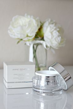 Anne Semonin Extreme Comfort Cream // Beauty and the Chic
