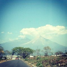 Volcán El Colima in Tonila, Jalisco
