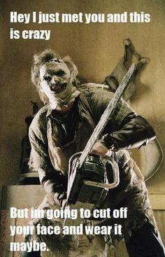 Image result for horror humor