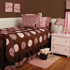 Madison Full Quilt with 2 Shams by Kidsline by KidsLine. $49.95. Save 57%!