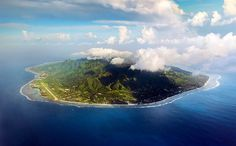 ✈ Cook Islands Vacation with Airfare. Price per Person Based on Double Occupancy (Buy 1 Groupon/Person). Beautiful Islands, Beautiful Places, Amazing Places, Edgewater Resort, Rarotonga Cook Islands, Islas Cook, I Want To Travel, South Pacific, Aerial Photography