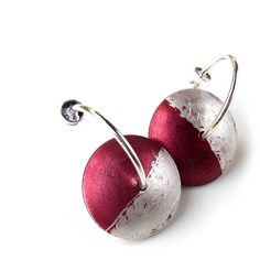 Jan Suchodolski / earrings