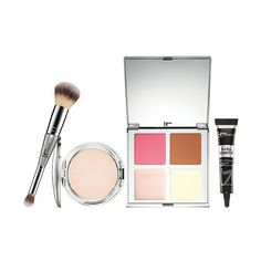 IT Cosmetics ITs All About You! Customer Favorites Collection (216.900 COP) ❤ liked on Polyvore
