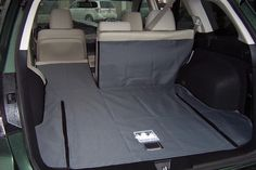 Subaru Outback Cargo Liners<BR>2010-2014
