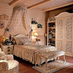 """Corazón cosas preciosas: Decoración: """"Dormitorio"""""""