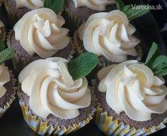 Makovo-citrónové cupcakes - Recept Cupcakes, Food And Drink, Anna, Fotografia, Cupcake Cakes, Cup Cakes, Muffin, Cupcake