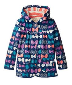 Cute bow rain coat http://rstyle.me/n/t6dd9nyg6