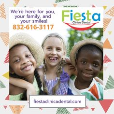 healthy smiles make happy children Happy Children, Make Happy, Your Family, Smile, Baseball Cards, Healthy, How To Make, Fiesta Party, Happy Kids