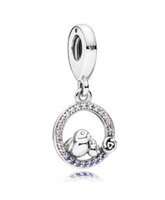 Pandora Mother And Baby Bird Charm Outlet Sale,Stylish Pandora Online Store. Cheap Pandora, New Pandora, Pandora Charms, Rose Gold Charms, Mother And Baby, Pocket Watch, Pendants, Charmed