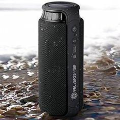 e247b2aeb8a Volume & bass loud 24w wireless bluetooth speakers Computer Gadgets, Mini  Bluetooth Speaker