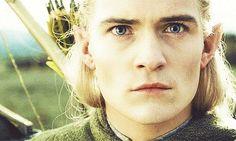 His eyes ♥♥