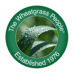 Eat your greens every day with Pines Wheat Grass