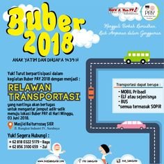 Event Poster Buka Bersama 2018 - PAY Suroboyo