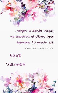 #FelizViernes #Tarot ❤️ #TarotDelAmor #HOROSCOPO #TarotEspiritual…