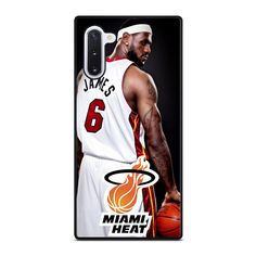 LEBRON JAMES Samsung Galaxy S10 Case Cover  Vendor: favocasestore Type: Samsung Galaxy S10 case Price: 14.90  This luxury LEBRON JAMES Samsung Galaxy S10 Case Cover is going to set up admirable style to yourSamsung S10 phone. Materials are manufactured from strong hard plastic or silicone rubber cases available in black and white color. Our case makers personalize and design all case in best resolution printing with good quality sublimation ink that protect the back sides and corners of… Best Resolution, Black And White Colour, Silicone Rubber, Lebron James, Samsung Galaxy, How Are You Feeling, Printing, Strong, Plastic