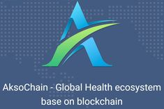 ✈️ Airdrop AksoChain – Blockchain Health Ecosystem ✈️ Get 12 free AKSO tokens by registering here Fill in your ETH address to register Join the telegram Group and enter the code Refer others and get 3 tokens per referral