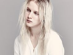 I Love Guys With Long Hair! : Photo