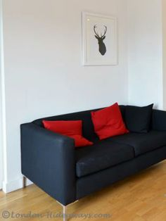 Furnished sofa Furnished Apartments, Sofa, Couch, One Bedroom, Skyline, King, Flooring, Modern, Furniture