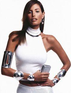 87 fantastiche immagini su elsa benitez models elsa e fashion models - Porno dive anni 90 ...