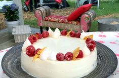 La Starlette Cake Le Meilleur Pâtissier Célébrités épisode 2 Les Gâteaux Stars – La cuisine de Mercotte :: Macarons, Verrines, … et chocolat
