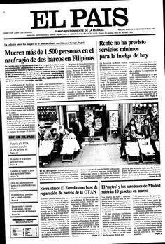 22 de Diciembre de 1987