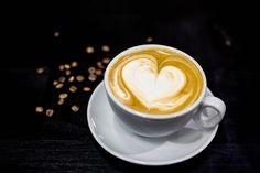 Essence Café uses 3 origin blend organic coffee Cafe Food, Bon Appetit, Latte, Breakfast Recipes, Organic, French, The Originals, Coffee, Kaffee