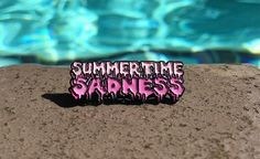 """Repost @eleventwelvepins NEW PIN ALERT we got that summertime summertime sadness now available in our store! our second ever pin drop it measures at 1.25"""" and we only made a whopping 50 this run! get yours now at http://ift.tt/2qA0dPI link in bio . . . . . . #eleventwelvepins #pincommunity #pingame #enamelpins #pingamestrong #pin #pins #lapelpins #enamelpin #enamelpins #lapelpin #pinlife #pinstagram #pinning #flair #pintrader #pinhead #pincollection #pincollector #pinsofig #pingod #patchg..."""