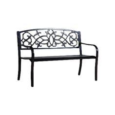 Stephanie Garden Bench