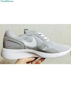 6bfe42e121a Nike Kaishi Run Light Gray White - Kaishi Run Cheap Sneakers