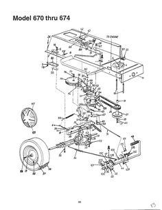 huskee lt 4200 deck belt diagram schematic diagrams rh ogmconsulting co Husky 4200 Belt Diagram Huskee Lawn Mower Parts Diagram