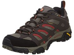 Introducing Merrell Mens Moab Goretex Hiking Shoe Dark Chocolate Size 115. Great Product and follow us to get more updates!