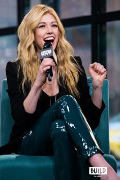 Love You So Much, Love Her, You Are My Life, Katherine Mcnamara, You Look Beautiful, Daniel Wellington, Interview, Shit Happens, Twitter