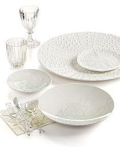 MADHOUSE by Michael Aram Dinnerware, Ocean Melamine Collection - Casual Dinnerware - Dining & Entertaining - Macy's